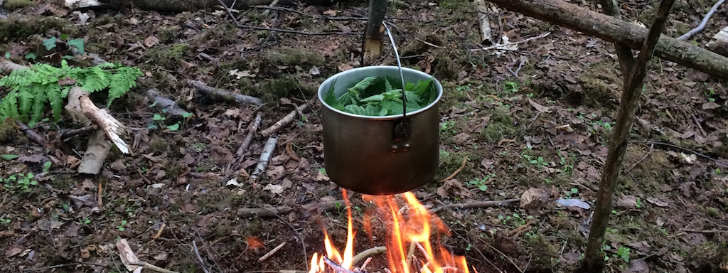 Bushcraft Foundations Course